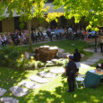 On Thursday October 27, Golden West College held its annual Courtyard of Honor Ceremony to recognize the recipients of the Alumni Pillars of Achievement and Pillars of Support. Alumni Pillar...