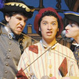 "By Tom TitusFrom the L.A. Times Huntington Beach Independent March 21, 2012 | 4:02 p.m. Golden West College's rollicking comedy ""The Servant of Two Masters"" is credited to playwright Carlo […]"