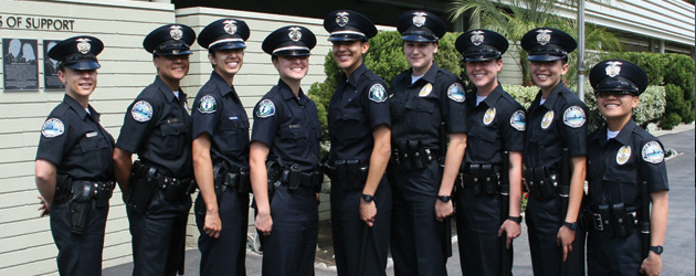 a history of women in canadian law enforcement Jeri williams will become the first female chief of police in phoenix, az, as many say more women leaders in law enforcement will change the culture come october, the capital of my home state of arizona will appoint jeri williams as the first female chief of police in the city's history.