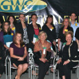 Golden West College held its annual Scholarships and Awards Ceremony on Tuesday, May 8 in the beautiful outdoor amphitheater. This year, 143 scholarships totaling over $335,000 were awarded to 219...
