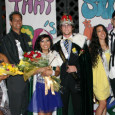 On Saturday, October 6, Kelly Gadea and Jacob Ziemer were named Homecoming Queen and King during the football game's half-time ceremony. Kelly Gadea is a freshman majoring in Biology. She...