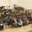 "Coast Colleges host the 37th Annual Chican@/Latin@ College Day ""¡Adelante Estudiante!"" – ""Let Us Go Forward, Student!"" was the theme. On November 16, over 300 students from local high schools..."