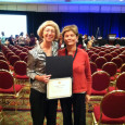 "Mary Ann Gaedig, a third semester GWC Nursing student, received the ""Outstanding Student Member Award"" at the California Student Nurses Association State Convention held in Irvine on October 21. Over..."