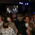It was the ultimate date night. Dancing to Unchained Melody performed by Righteous Brothers' Bill Medley himself doesn't get any better. And, oh, the GWC Gala was a huge success...
