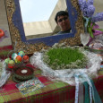 On March 21, 2013 GWC's Intercultural Program and the Peace Studies club celebrated the first day of Spring with a Nowruz display. Nowruz marks the first day of spring and...
