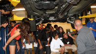 On Friday, May 17, GWC's Computer Science and Automotive Technology Departments hosted hands-on workshops for students from four high schools. The Computer Science workshop was organized by CTE Department Chair,...