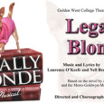 The Golden West College Theater Arts department has assembled an energetic, talented cast to star in their upcoming production LEGALLY BLONDE, The Musical.  Performance dates are May 3 – 12...