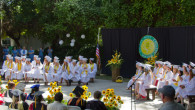 On Thursday, May 23 the GWC School of Nursing held its Pinning Ceremony in the beautiful Amphitheater where 46 graduates were presented with a special nursing pin. The pinning ceremony...