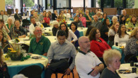 On Wednesday morning, May 22, GWC held its annual Staff Appreciation Breakfast. It is a happy-sad day. We had to say farewell to ten retirees, and then recognized our Employees...