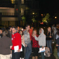 "Golden West College participated in the Great California Shake Out on October 17 by conducting an evening evacuation drill.  ""This is the first drill we have had during evening classes, […]"