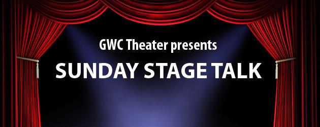 stage-talk