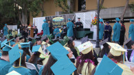 Golden West College held its 47th Annual Commencement Ceremony  in the Central Quad on Thursday, May 22, 2014.  This year 1,363 students were awarded 1784 Associate in Arts Degrees (977) […]