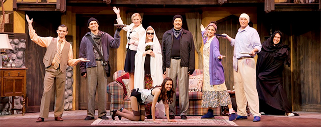"The Daily Pilot published a story about the best theater productions of 2014, naming NOISES OFF as ""The best college production of 2014. Congratulations Martie!! Excerpt: The best college production of […]"