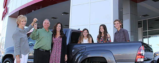 The winner of the 2015 Toyota was Paul Wisner, Director of Fiscal Services at Golden West College This is the 11th vehicle donated by Elmore Toyota to Golden West College. Ticket […]