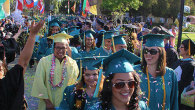 Golden West College held its 48th Annual Commencement Ceremony on May 28, 2015 in the Central Quad. The ceremony began with a Presentation of the Flags by the GWC Police […]