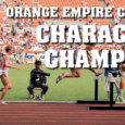 Each year, the Orange Empire Conference names one male and female student athlete from each member college to the Character Champion Team while naming overall winners of the Character Champion […]