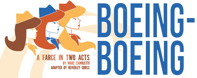 The Golden West College Theater Arts department is holding auditions for the catastrophically funny comedy farce Boeing-Boeing by Marc Camoletti, adapted by Beverly Cross. Auditions are Wednesday September 9 or […]