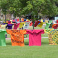 Golden West College is participating in the national Clothesline project during Sexual Assault Awareness Week. The t-shirts were hung on the clotheslines in the Central Quad on Monday, April 25 and […]