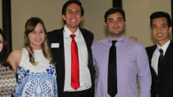 The Golden West College Student Council held its annual Pass the Gavel dinner ceremony on Thursday, May 12, 2016, in the Student Center. Current and future student council members, CCCD […]
