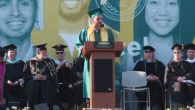 PHOTO GALLERY On Thursday, May 26, 2016, Golden West College hosted its 49th commencement ceremony in the school's central quad. After the GWC Police Academy Class 152 presented the flags, […]