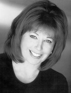 photo of Martie Ramm