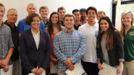 Balancing academics and athletics has been a long-standing challenge for many college students. On Tuesday, May 11th, Golden West College's Athletic Department honored 65 of their student-athletes for academic excellence […]