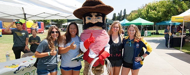 Kicking off the new school year, Golden West College hosted their First Annual Rustler Welcome Day on August 24th for new incoming students. Over 300 first-year students were warmly welcomed […]