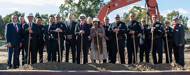 Groundbreaking for GWC's new 39,000 square foot regional training facility took place this week. Demolition of the old Community Education building has been ongoing to make room for the new […]