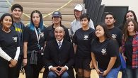 GWC hosted their Chican@/Latin@ College Day on Friday, November 4, 2016. Over 400 students from ten local high schools participated in this annual event. Keynote speaker Obed Silva, Assistant Professor […]