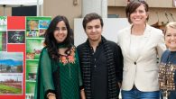 GWC International Education Week Brings Cultural Festivities to the Campus The week of November 15th, GWC's Center for International and Intercultural Programs hosted a three-day event on campus celebrating international […]