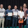 Balancing academics and athletics has been a long-standing challenge for many intercollegiate student-athletes. On Wednesday, May 10, Golden West College's Athletic Department held its third annual All-Star Achievement Awards to […]