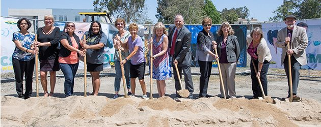 Groundbreaking for GWC's new 120,000 square foot Math and Science Building was held on May 4, 2017. After welcoming the guests, President Wes Bryan pointed out to all of the […]
