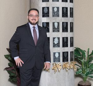 Damian Garcia Monroy