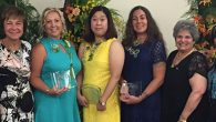 Terri Tae Hwa Kang, Gina Wright and Tracey Duncan, Golden West College floral students, won honors in the American Institute of Floral Designers' (AIFD) 2017 Student Floral Design Competition held […]