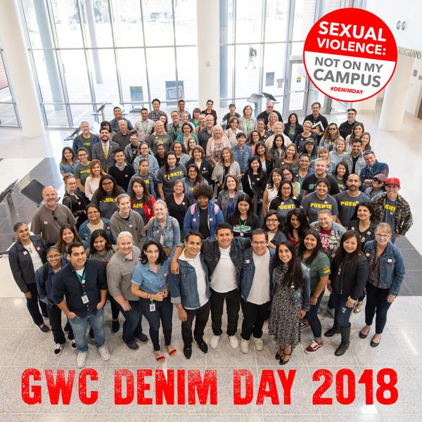 Demin Day 2018 GWC