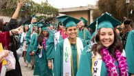 GWC students enter the central quad at the 51st Annual Commencement Ceremony. Thousands gathered at Golden West College's central quad to congratulate and celebrate the 1,643 students graduating with an […]