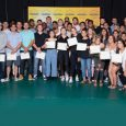 Golden West College's Athletic Department honored its student-athletes on Wednesday, May 9, at the fourth annual Student-Athlete Academic All-Star Awards.  The 2017-18 year boasted 135 student All-Stars, the highest number ever.  The […]