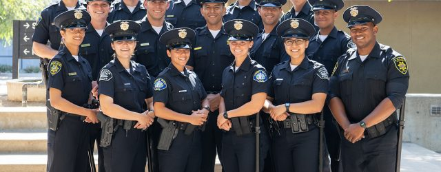 GWC's Basic Police Academy Class 157 were recognized at the Regional Criminal Justice Training Center's (CJTC) ceremony on June 22, 2018, at the college's Mainstage Theater.  16 recruits completed the […]