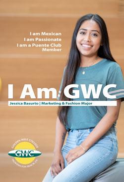 Jessica Basurto - I am GWC