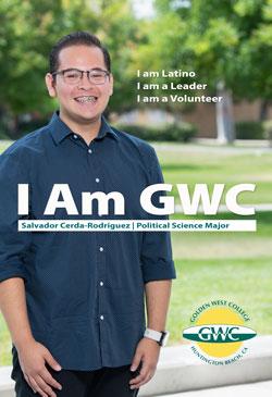 Salvador Cerda-Rodriguez - I am GWC