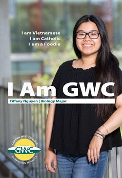 Tiffany Nguyen - I am GWC