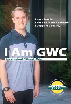 Joseph Nielsen - I Am GWC