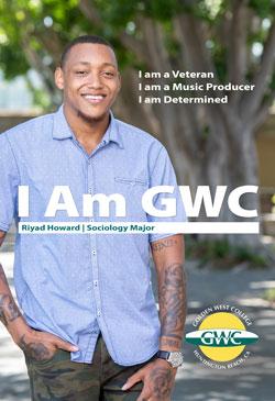 Riyad Howard - I AM GWC