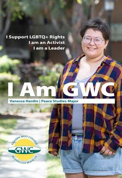 Vanessa Hardin - I Am GWC