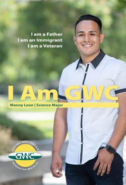 Manny Leon - I Am GWC