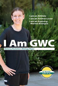 Delaney Buckelew - I Am GWC