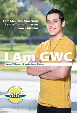 Juan Villegas - I AM GWC