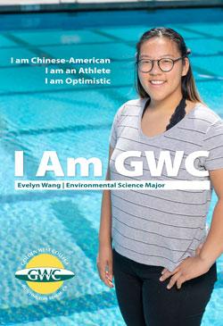 Evelyn Wang - I AM GWC