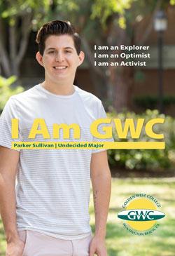 Parker Sullivan - I am GWC