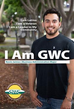 Kevin Jaimes - I AM GWC